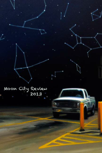 Moon City 2013 cover